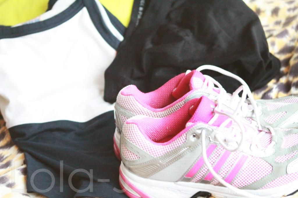 pink, friday, adidas, trainers, shoes, running, fitness, be fit, motivation, lola-j, blogger, blog, girl, lifestyle, czech, blogerka, životní styl, motivace, cvičení, růžový, pátek