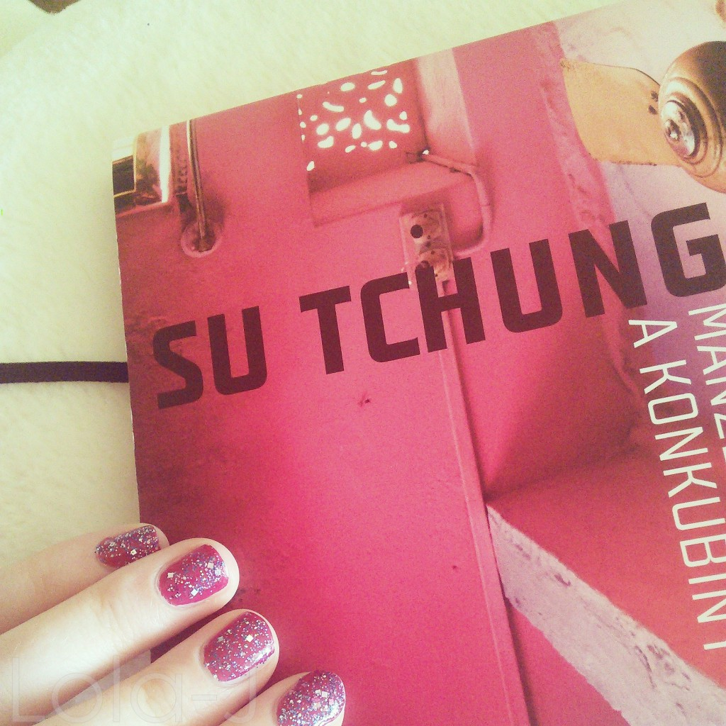 su tchung, manželky a konkubíny, su tong, čínský spisovatel, známý autor, současná, moderní literatura, wives and concubines, red, book, novels, novely, příběhy, čína, dvacáté století, 20, fashion, beauty, lifestyle blog, czech blogger, europe, girl, český překlad, názor, recenze, tipy, review, čtení, léto, literatura, vydání 2014, lola-j