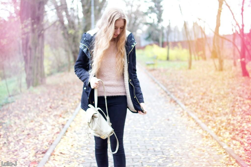 lola-j, czech blogger, česká blogerka, youtuberka, vlogerka, český blog, lifestyle, životní styl, food, jídlo, fashion, móda, krása, beauty, cosmetics, kosmetika, backpack, batůžek, mini, ruby rose, creme, krémový, gold, zlatý, blonde girl, blondýnka, waves, hair, vlny, vlasy, blond, dlouhé, long, winter, autumn, spring, zima, podzim, jaro, converse, parka, pimkie, pink, sweater, baby pink, pure, forest, trees, leaves, fall, black, street, style, teenage, inspiration, tumblr, personal, authors, effects, sun, flare, efekty, sluneční svit, paprsky