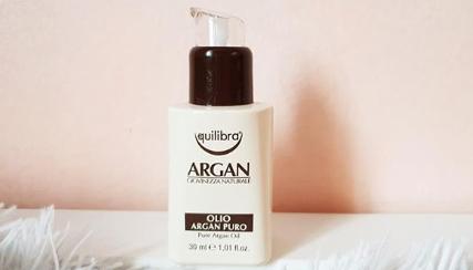 arganový olej, lola-j, beauty tips, tipy a triky, zkušenosti, recenze, jak používat, péče o obličej, lola-j, blogerka